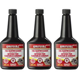 3 Pack 325mL Fuel Injector Cleaner thumb