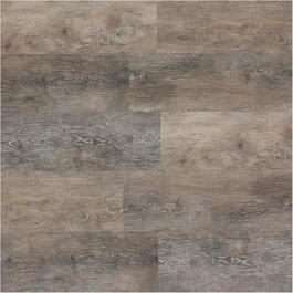 "19.05 sq. ft. 6"" X 48"" Blacksmith Forge and Anvil Waterproof Vinyl Plank Flooring thumb"