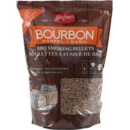 5lbs Bourbon Barrel Flavour Smoking Wood Pellets thumb