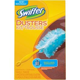 5 Pack Disposable Dusters thumb