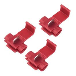3 Pack Self Stripping Tap Connectors thumb
