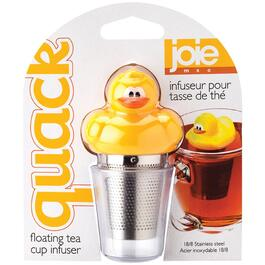 Stainless Steel Duck Tea Infuser thumb