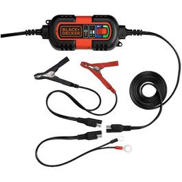 12 Volt 1 Amp Battery Charger thumb