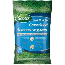 5kg Turf Builder All Purpose Grass Seed thumb