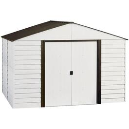 10' x 12' Parkview Storage Shed thumb