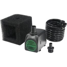 320GPH Fountain Pump thumb