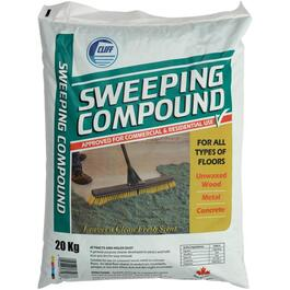 20kg Sweeping Compound thumb