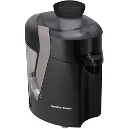 400 Watt Black HealthSmart Juice Extractor thumb
