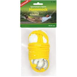 Hanging Sportsman Single Hammock thumb