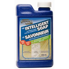 850mL The Intelligent Soap Concentrated Laminate and Hardwood Floor Cleaner thumb