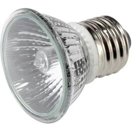 35W MR16 Medium Base Halogen Light Bulb thumb