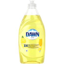 532ml Lemon Scented Dish Soap thumb