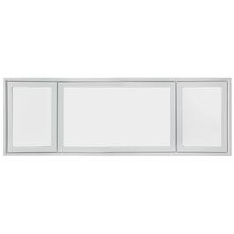 "96"" x 56-26"" Tribute Vinyl Casement Low-e Window thumb"
