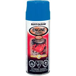 340g Ford Blue Engine Touch-Up Paint thumb