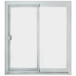 "5' x 6'8"" Select OF Low-e Glass PVC Patio Door thumb"