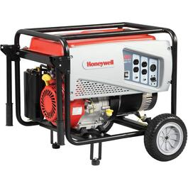 5,500 Watt Portable Gas Generator thumb
