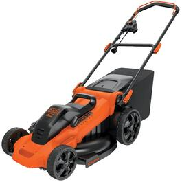 "20"" 13 Amp Electric Lawn Mower thumb"