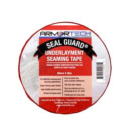 60mm x 50m Underlayment Seaming Tape thumb