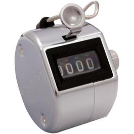 Multi-Purpose Hand Tally Counter thumb