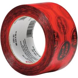 Red 60mm x 66M Poly Sheathing Tape thumb