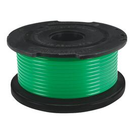 ".080"" x 30' Auto Feed Spool Replacement Trimmer Spool thumb"