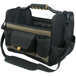 "14"" Open Top Soft Sided Tool Bag thumb"