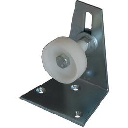 Adjustable Barn Door Stay Roller thumb