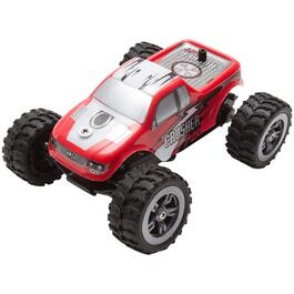Remote Controlled Mini Crusher Monster Truck thumb