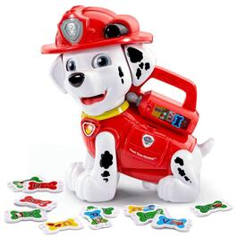 French Version Paw Patrol Chomp and Learn Playset thumb