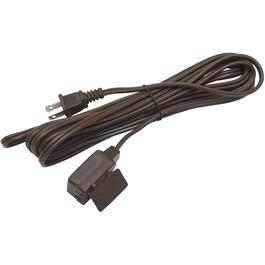 4.5M SPT2 16/2 Brown Extension Cord thumb
