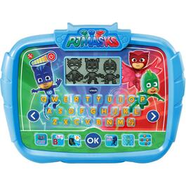 English Version PJ Masks Time To Be A Hero Learning Tablet thumb