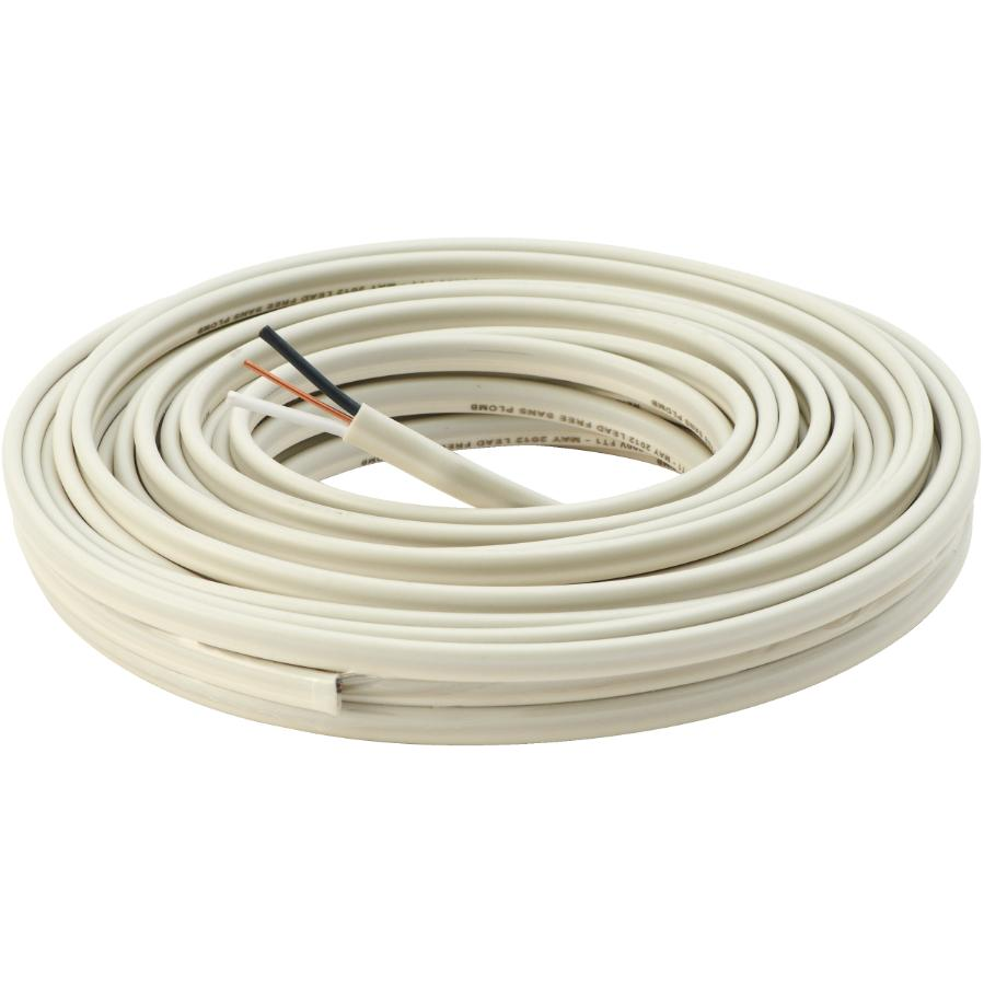 Canada Wire 30m White 14 3 Nmd 90 Copper Home Hardware Electrical 20m 2