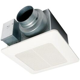Pick-A-Flow 110/80/50 CFM Vent Fan with SmartFlow Technology thumb