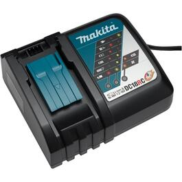 7.2-18 Volt Multi Rapid Battery Charger thumb