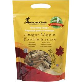 2lb Sugar Maple Barbecue/Smoker Flavour Chips thumb