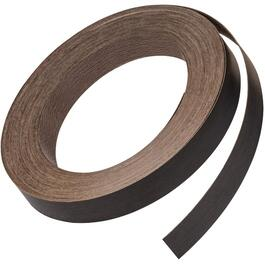 50' Roll Midnight Cabinet Edge Banding Trim thumb