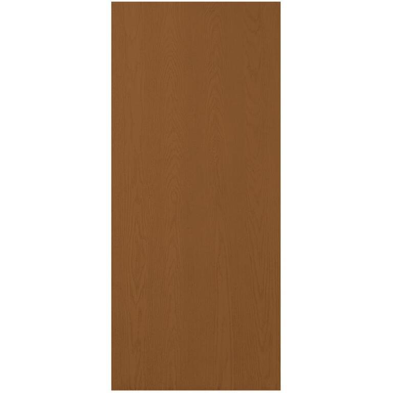 24 X 80 Red Oak Interior Door Home Hardware