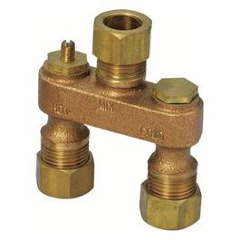 Toilet Tank Anit-Sweat Valve thumb