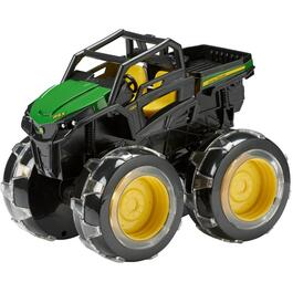 Monster Treads Lightning Wheels Vehicle, Assorted Styles thumb
