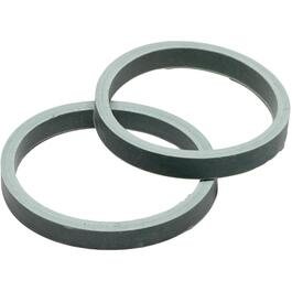 "2 Pack 1-1/2"" Slip Joint Sink Washers thumb"