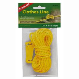 25' Poly Camping Clothesline thumb