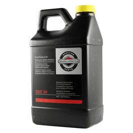 48oz 4 Cycle Lawn Tractor Oil thumb