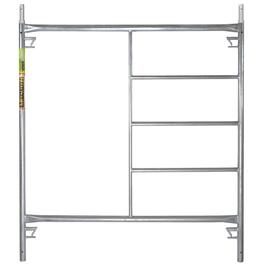 5' x 5' Galvanized Scaffold Frame thumb