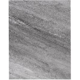 21.13 Sq. Ft. 5mm Grey Granite Loose Lay Vinyl Floor Tiles thumb