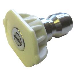 "1/4"" 40 Degrees White Spray Nozzle thumb"