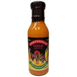 355ml Garlic Barbecue Sauce thumb