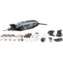 Variable Speed Rotary Tool Kit, with 40 Accessories thumb
