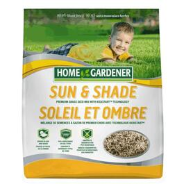 2kg Sun and Shade Mix Grass Seed thumb