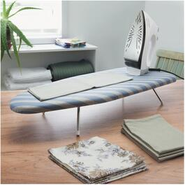 "29"" Ironing Board Table, with Pad and Cover thumb"
