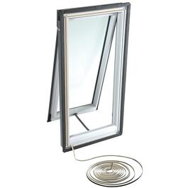 "22"" x 39"" Deck Mounted Vent Skylight, with Electric Motor thumb"